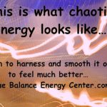 Learn to harness energy and use it to heal yourself and others...